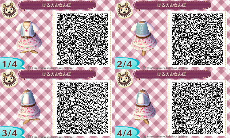 Qr code sammlung animal crossing forum Boden qr codes animal crossing new leaf