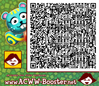 Fotos In Qr Codes Umwandeln Animal Crossing Forum