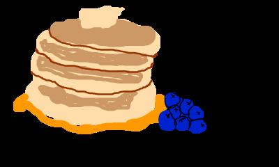 underthepancake