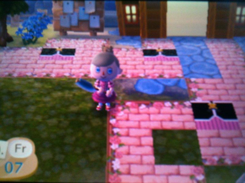 Weg Designs Animal Crossing Forum