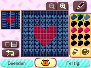 Taniis Tolle Design Tutorials Teil 1 Animal Crossing Forum
