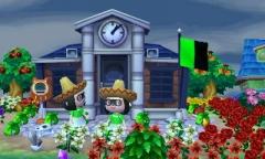 2 Bürgermeister und nur ein Rathaus