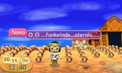 """meins! meins! meins! """"Sterni""""-reich"""