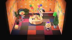Fidos Geburtstag
