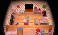 Das ist mein umgestaltete Hauptraum
