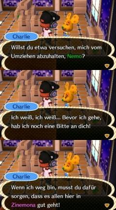 Charlies Lebewohl