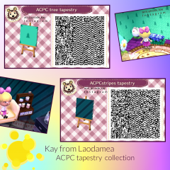 ACPC tapestry