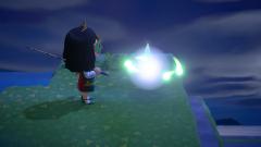Der Zauber der Nacht