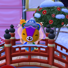 Berry's Winteroutfit <3