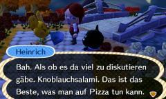 Knoblauchsalami / Azuria