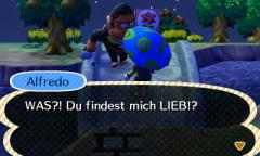 Ja, Lieb!