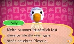 Pizzeria Pelly