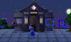 Rathaus von Fantasy