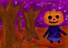 Halloween ACNL