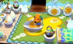 Eier Traum für Keks