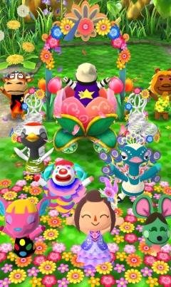 Blumenkarneval