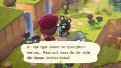 ok Heinrich / Emerald
