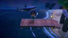 Der fliegende Hai