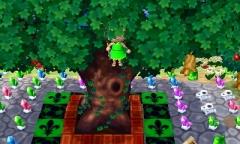 auf dem Stadtbaum