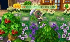 Liv ist depressiv :(