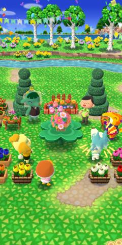 Fröhlichen Kleeblatttag!