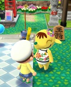Animal Crossing Pocket Camp Süß