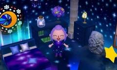 New Moon Dress