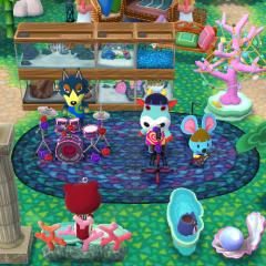 Fischkonzert