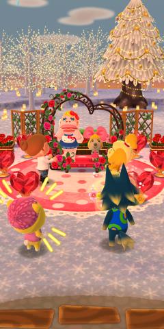 Valentinszauber