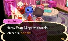 Sophie ♥