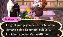 Böse Spagetti Schlürfer. xD