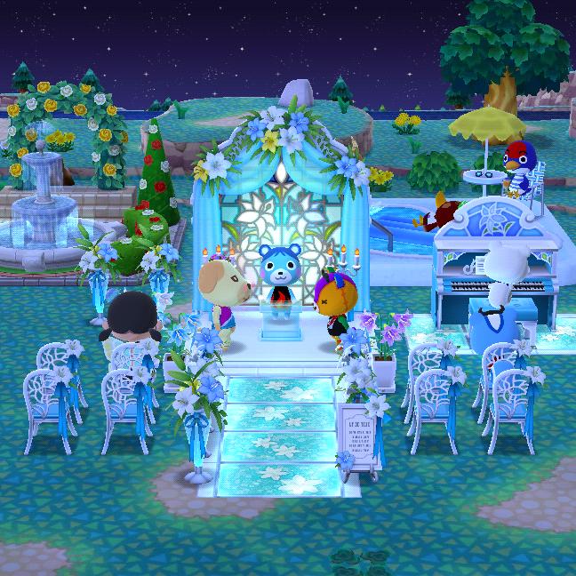 Hochzeit Animal Crossing Forum
