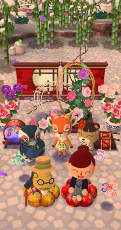 Treffen der ehemaligen Bürgermeister