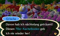 Grischas Traum