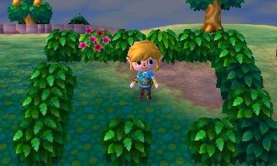 Erster Schritt für mein Mini-Labyrinth ist getan!