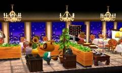 Das neue Restaurant