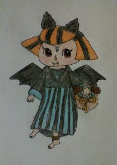 Halloween-Martina