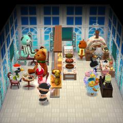 Bäääärencafe