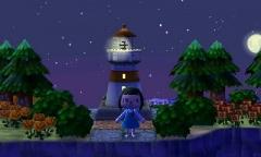 Fantasys Leuchtturm