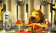 Lang lebe der König