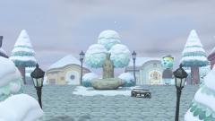 Ein Remake von Farleys Brunnen in NH