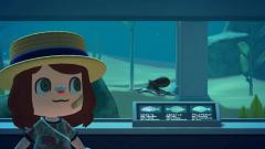 Selfie mit Oktopus