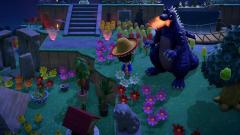 Der Drache von Xochimilco