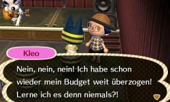Kleos Budget