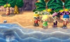 Strand der Träume