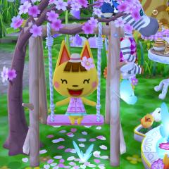 Kirschblütenkatja