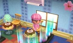 Ein Café im Traum