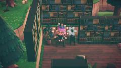 Wald-Bücherei
