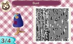 Bunt 3