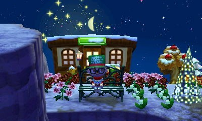 ★ Frohes neues Jahr euch Allen ★